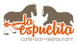 LOGOTIPO Restaurante La Espuelita