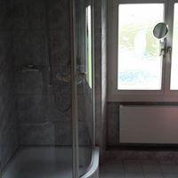 Badezimmer Entkalkung