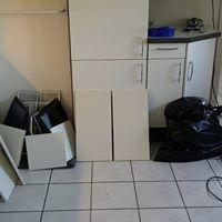 Küchenschrank Tablar Reinigung