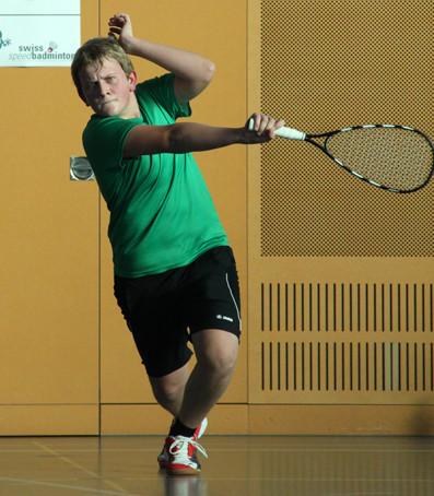 Tim Stoltenberg, Gekkos Rohr, 2. Platz U18