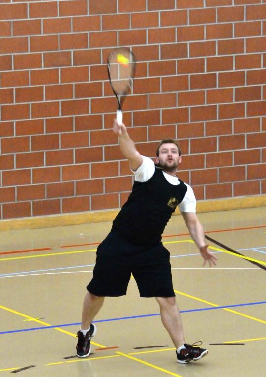 Martin Schenker, SUI (3. Open Division)