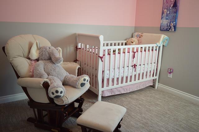 Quelle Pixabay: Das Zimmer meiner Tochter Barbara hätte ich gerne so liebevoll eingerichtet