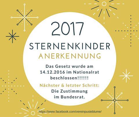 Minuten, bevor der 15.12.2016 begann, wurde das Gesetz im österr. Nationalrat beschlossen. Danke für diesen wichtigen Schritt in die richtige Richtung!