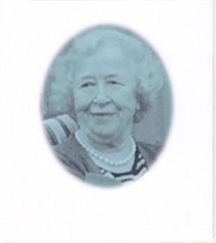 Edith Geduldig