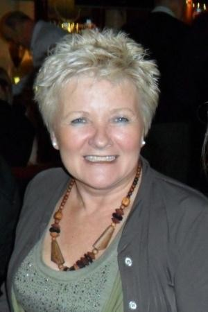 Donna McGee, Ireland (Éire)