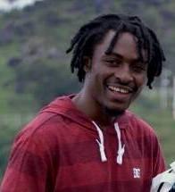 Damien Blue, Yaoundé, Cameroon