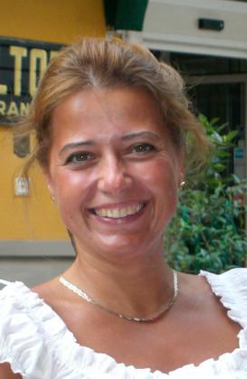 Marianna Venczák, Hungary