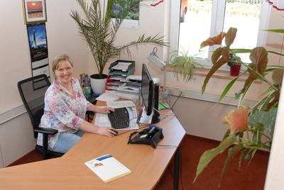 Beratungsbüro - Frau Repmann