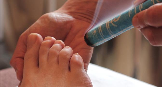 Técnica para que el neonato cambie su posición antes del parto