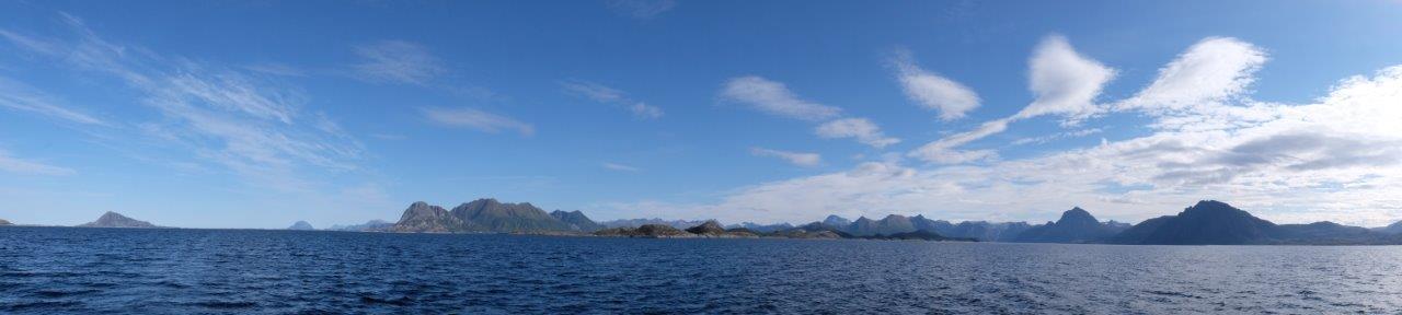 Helgeland at it's best