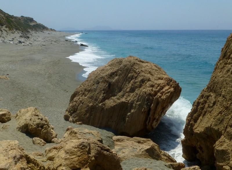 Ligres Beach