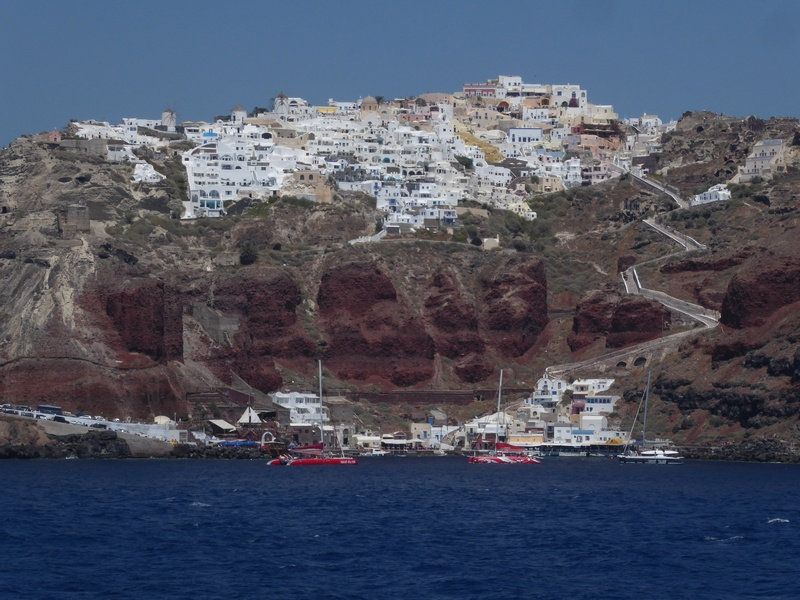 Oia (Santorini)