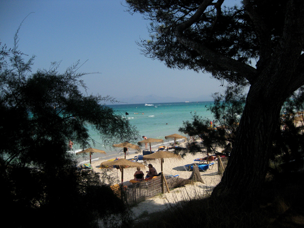 Platja de Muro - Bucht von Alcudia