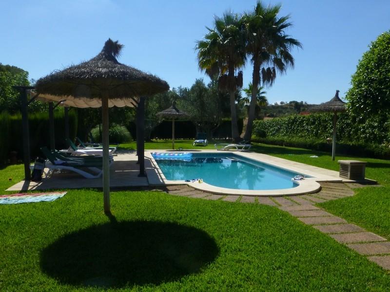 Finca-Pool