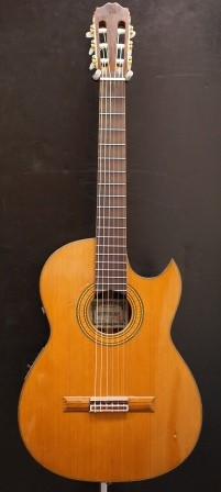 神戸三宮のギターレッスン