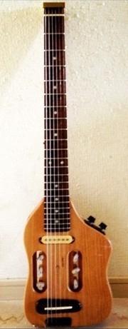 神戸ジャズギター教室