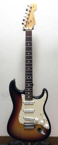 ブルースギター教室