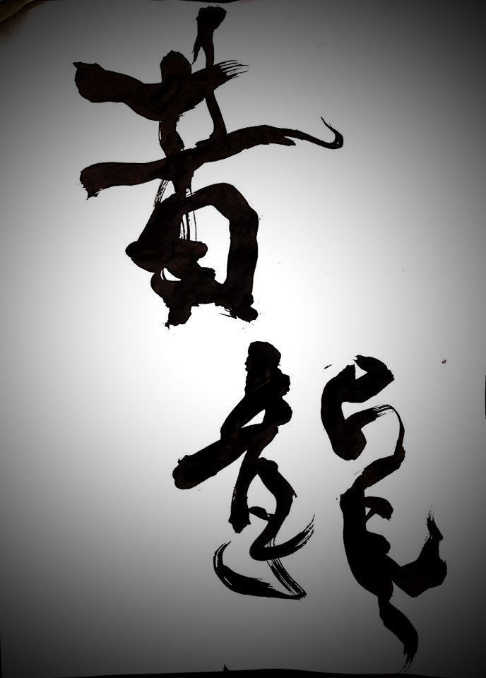 【黄龍】様 ロゴ案(大阪府大阪市天王寺区石ケ辻町14-6 銭屋本舗ビル102)