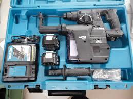 makita HR244DGXVB 一式セット 買取価格18000円