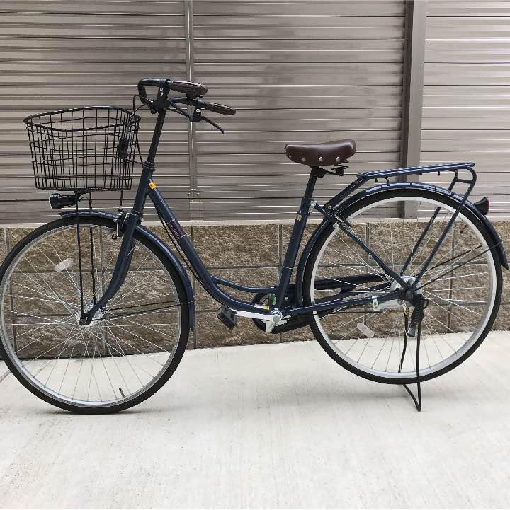 札幌 27インチ 美品 自転車 買取価格3000円