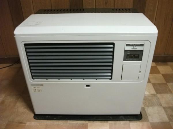 2004年製札幌業務用FF式ストーブ買取10000円