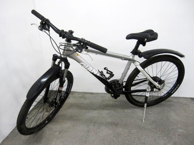 ジャイアント XTC3 マウンテンバイク 買取価格8000円