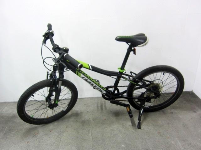 キャノンデール 20インチマウンテンバイク 買取価格8000円