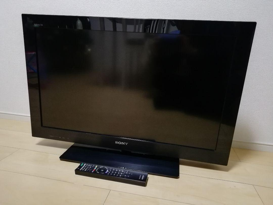 2011年製32インチ札幌液晶テレビ買取500円