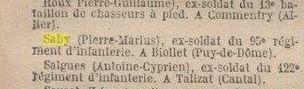 Journal officiel de la République française. Lois et décrets  1921/10/01 (A53,N265)