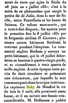 Année 1833
