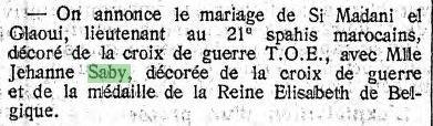 Le GAULOIS 1926/12/24 (Numéro 17977)