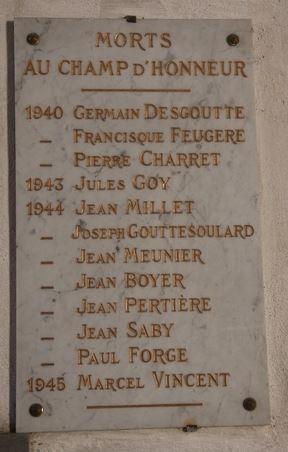 Saint Germain Laval (Loire)