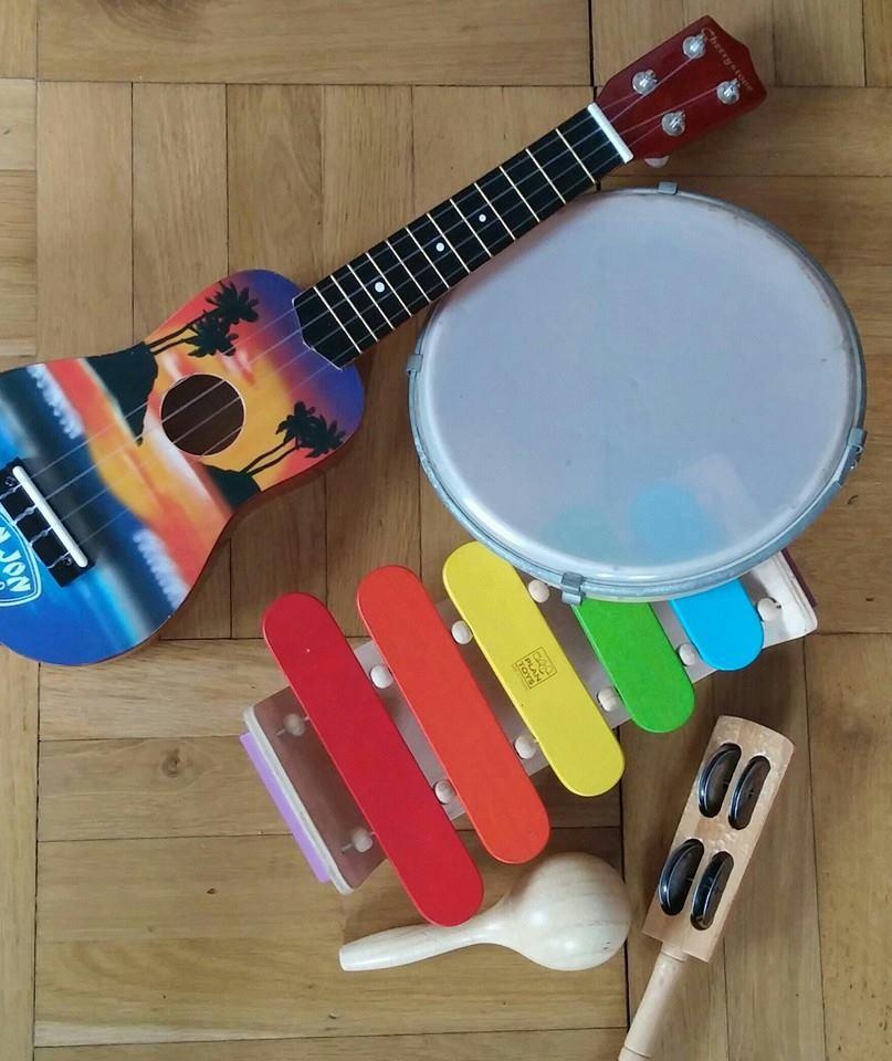 Musik. Töne und Klänge entdecken