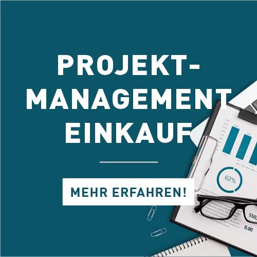 Projektmanagement, Einkauf, Management, Organisation, Projektprozesses