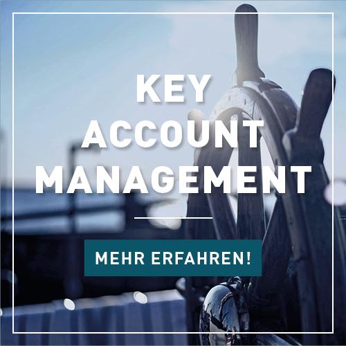 Vertrieb, Verkauf, Key Account