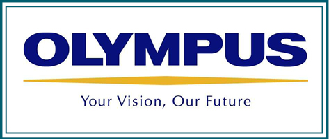Olympus - Your Vision, Our Future