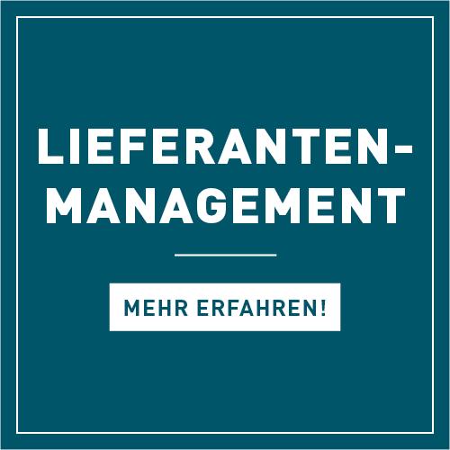 Strategisches lieferantenmanagement, Operatives Lieferantenmanagement, Lieferantenbewertung, Lieferantenauswahl, Lieferantencontrolling