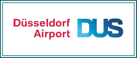 Düsseldorf Airport DUS