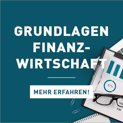 Finanzwirtschaft, Grundlagen, Finanzen, Bilanzierung, Steuern, Buchhaltung, Bilanzkennzahlen