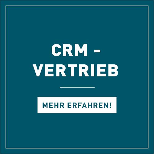 Vertrieb, Verkauf, CRM