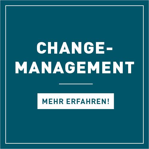 Change Management, Change, Leadership