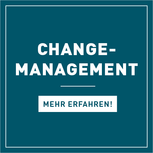 Change Management, Change, Leadership