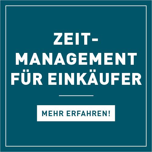 Kompetent Zeit Managen, Zeitmanagement, Tätigkeiten, Einkauf, Selbstmanagement, Zielbestimmung, Methoden, Hamburg, Berlin