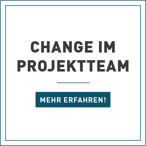 Projektmanagement, Change im Projektteam, Schulung, Seminar, Coaching, Hamburg, Berlin,