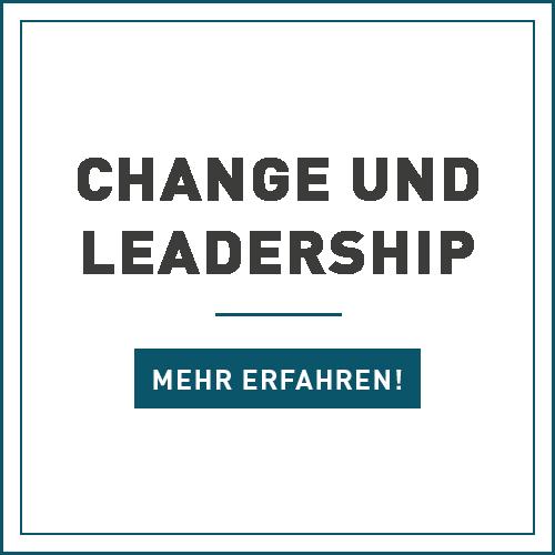 Changemanagement, Change, Leadership