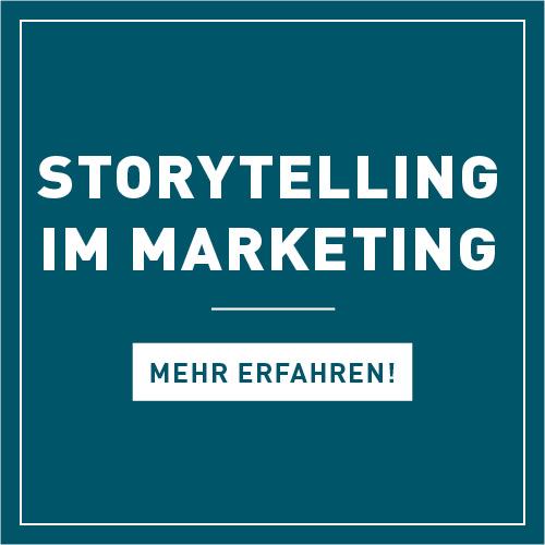 Storrytelling, Marketing