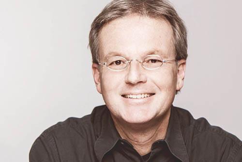 Peter Hochreither | Marketing, Vertrieb und Fehlerkultur 4.0