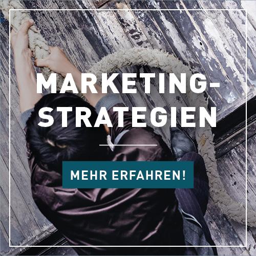 Marketing Strategien, Strategisch