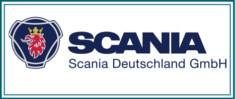 Scania Hamburg, Scania Vertrieb und Service GmbH