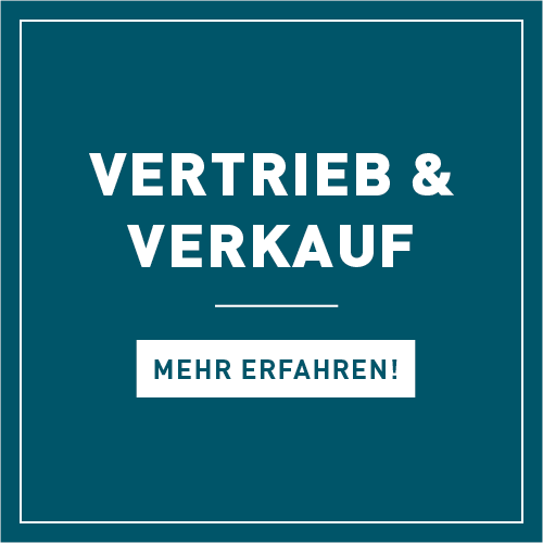 Vertrieb, Verkauf, Key Account Management, Messeauftritt, Reklamationsmanagement, Sales, Kundenbindung, Neukundenbindung